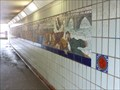 Image for Newport Maritime Past - Mural - Newport, Gwent, Wales.