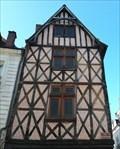 Image for Maison, 1 place du marché - Tours, France