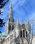 Image for Chichester Cathedral - Tourist Attraction - West Sussex, UK.