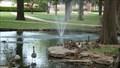 Image for Theta Pond - Cowboyopoly - Stillwater, OK