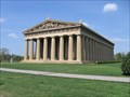 Image for The Parthenon - Nashville, Tennessee