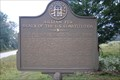 Image for William Few Signer of the U.S. Constitution GHM-094-8 Columbia County, Ga.