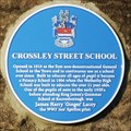 Image for Crossley St School, Crossley St, Wetherby, W Yorks, UK