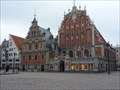 Image for House of Blackheads - Riga, Latvia