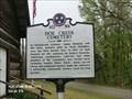 Image for Doe Creek Cemetery (4D 59) - Sardis TN