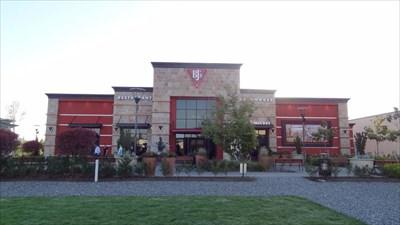 Bj S Restaurant Brewhouse Tacoma Wa Gluten Free