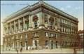 Image for Národní dum Vinohrady (1910) - Praha, Czech republic
