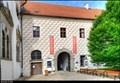 Image for Muzeum fotografie a moderních obrazových médií / Museum of Photography and Modern Visual Media  - Jindrichuv Hradec (South Bohemia)