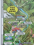 Image for Rock Creek Bridge  -  Rock Creek, British Columbia
