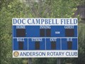 Image for Doc Campbell Field - Anderson, CA