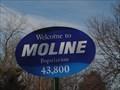 Image for Moline Illinois USA