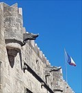 Image for Gargoyles - French Consulate - Rhodes, Greece
