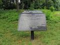 Image for Raine's Lee Battery - CS Battery Marker - Gettysburg, PA