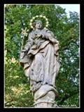 Image for Blessed Virgin Mary (Immaculata) - Dobrovice, Czech Republic