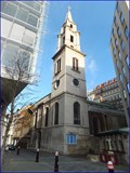 Image for St Vedast - Foster Lane, London, UK