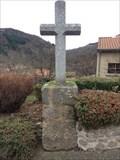 Image for Croix de la Montée des Deux Chiens - Monistrol d'Allier, Auvergne Rhône Alpes
