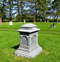 Image for Leard Family Headstone - Searletown, PEI