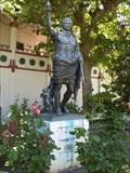 Image for Monarchs - Emperor Augustus Caesar
