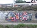 Image for Milovo Brdo Street Art 2 - Vukovar, Croatia