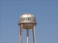 Image for Laguna Water Tower - Laguna Pueblo, New Mexico, USA