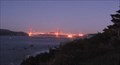 Image for Golden Gate Bridge from Land's End - San Francisco, CA