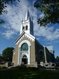 Image for Église St-Damien-Bedford-Québec,Canada