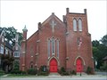 Image for St. Lukes Episcopal Church - Ypsilanti, Michigan