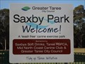 Image for Saxby Park, Taree, NSW, Australia