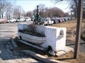 Image for Yerkes Fountain - Evanston, IL