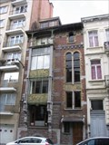 Image for Maison Paul Hankar  -  Rue Defacqz 71, Brussels