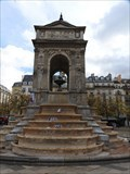 Image for Fountain of Innocents/Fontaine des Innocents - Paris, France