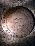 Image for USGS 'BBU 1908 RESET 1962' BM - Klamath County, OR