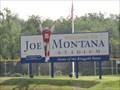 Image for Joe Montana Stadium - Home of the Ringgold Rams - Monongahela PA