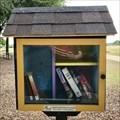 Image for Little Free Library #71653 - Keller, TX