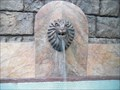 Image for Lion Fountain - Hollywood, CA