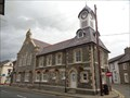 Image for Newcastle Emlyn - Carmarthenshire, Wales.