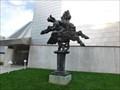 Image for Bellerophon Taming Pegasus: Large Version - Kansas City, MO