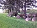 Image for Megalithgrab Sundermannsteine - Belm, NDS, Germany
