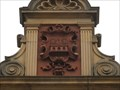 Image for CoA of city Speyer at Landeskirchenrat der Evangelischen Kirche der Pfalz, Speyer - RLP / Germany