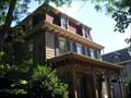Image for Charles F. Pancoast House - Main Street, Woodstown, NJ