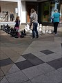 Image for Giant Chess Board - Mayen, Rhineland-Palatinate, Germany