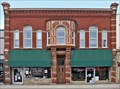 Image for Petrolia – Queen Anne Style Commercial Block
