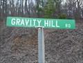Image for Gravity Hill Road - Sylacauga, Alabama