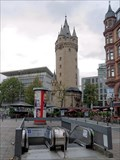 Image for U-Bahnhof Eschenheimer Tor — Frankfurt am Main, Germany