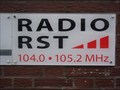 Image for RADIO RST