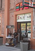 Image for Chapala's 7-11 with Free Beer Samples!!! - Chapala, Jalisco MX