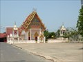 Image for Wat Tong-Pom-Puong  —Saraburi Town, Saraburi Province, Thailand.