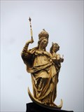 Image for Mary  -  Munich, Germany