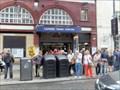 Image for Camden Town Underground Station - Camden High Street, London, UK