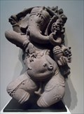 Image for Ganesha &  Ganesa Macula  - New York City, NY